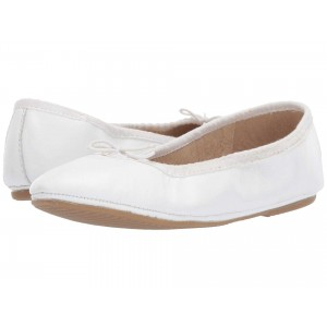 Cruise Ballet Flat (Toddler/Little Kid) Snow