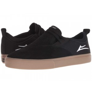 Riley Hawk 2 Black/Gum Suede