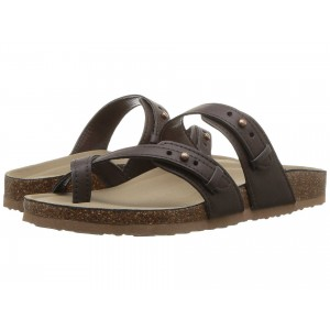 Madden Girl Bandiit Dark Brown