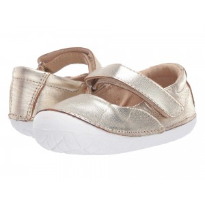 Pave Jane (Infant/Toddler) Gold