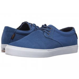 Lakai MJ Blue Suede
