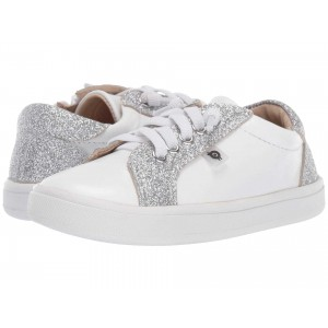 Style Council (Toddler/Little Kid) Snow/Glam Argent