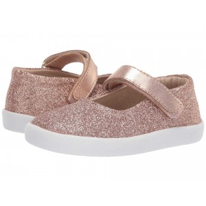 Missy Shoe (Toddler/Little Kid) Glam Copper