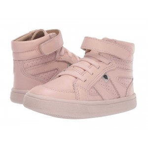 Starter Shoe (Toddler/Little Kid/Big Kid) Powder Pink