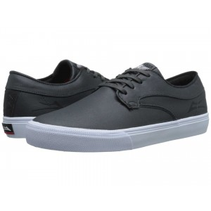 Lakai Riley Hawk Gargoyle Coated Canvas
