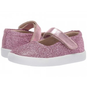 Missy Shoe (Toddler/Little Kid) Glam Pink