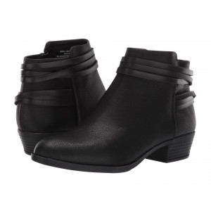 Madden Girl Basill Black Paris