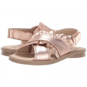 Queen Sandal (Toddler/Little Kid) Copper