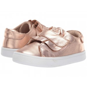 Urban Frill (Toddler/Little Kid) Copper
