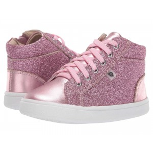 Ring Shoe (Toddler/Little Kid) Glam Pink/Pink Frost