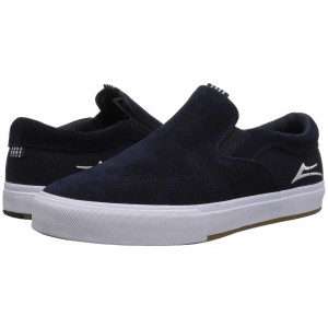 Owen VLK Midnight Suede