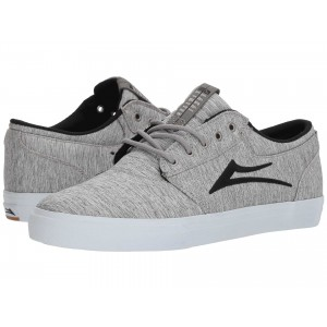 Lakai Griffin Grey Black Textile
