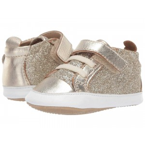 Cheer Glam (Infant/Toddler) Glam Gold/Gold