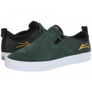 Riley Hawk 2 Pine Suede