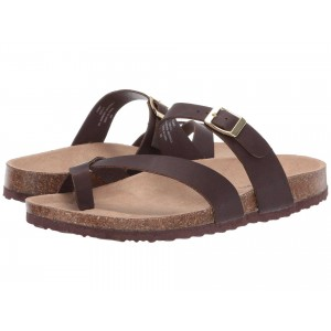 Madden Girl Paamy Dark Brown
