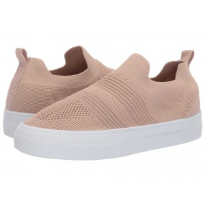 Madden Girl Bravee Blush Knit