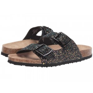 Madden Girl Pleeas G Black Multi