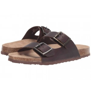 Madden Girl Pleaase Dark Brown