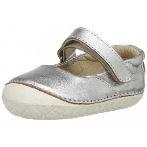 Pave Jane (Infant/Toddler) Silver