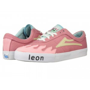 Sheffield Leon Pink Canvas