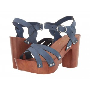 Madden Girl Nimoo Blue Denim