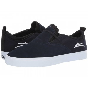 Riley Hawk 2 Navy Suede