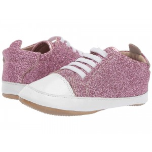 Eazy Jogger (Infant/Toddler) Glam Pink/Snow