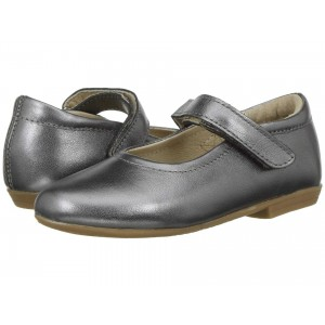 Brule Sista (Toddler/Little Kid) Rich Silver
