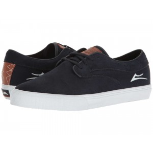 Lakai Riley Hawk Midnight/White Suede