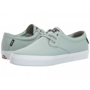 Lakai Daly Lichen Green Canvas