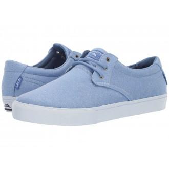 Daly Blue Textile