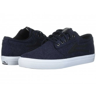 Lakai Griffin Midnight Textile