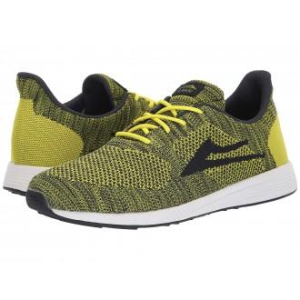 Lakai Evo Lime/Navy Knit