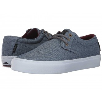 Lakai Daly Denim Textile