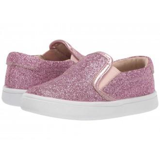 Dressy Hoff (Toddler/Little Kid) Glam Pink