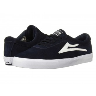 Lakai Sheffield Navy Suede