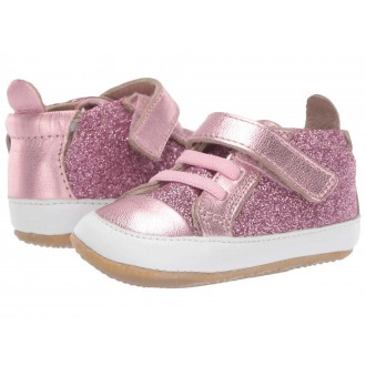 Cheer Glam (Infant/Toddler) Glam Pink/Pink Frost