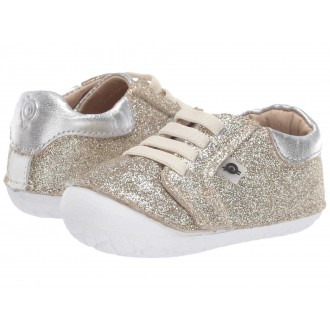 Glamfull Pave (Infant/Toddler) Glam Gold/Silver