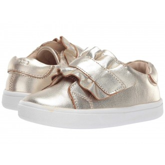 Urban Frill (Toddler/Little Kid) Gold