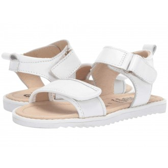 Tip Top Sandal (Toddler/Little Kid) Snow