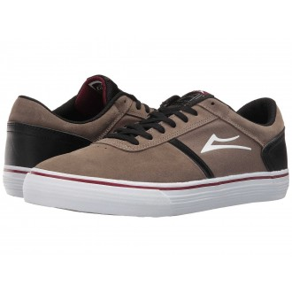 Lakai Vincent 2 Walnut Suede