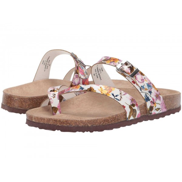 Madden Girl Paamy Floral