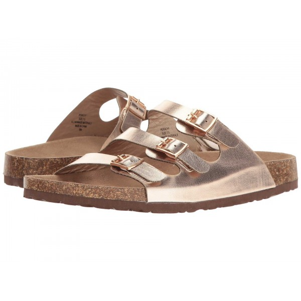 Madden Girl Perrccy Rose Gold