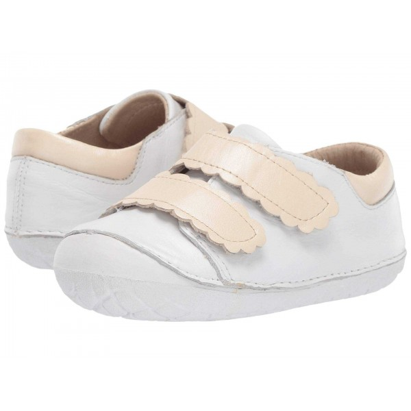 Pave Curve (Infant/Toddler) Snow/Pearl