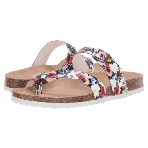 Madden Girl Paamy Floral Multi