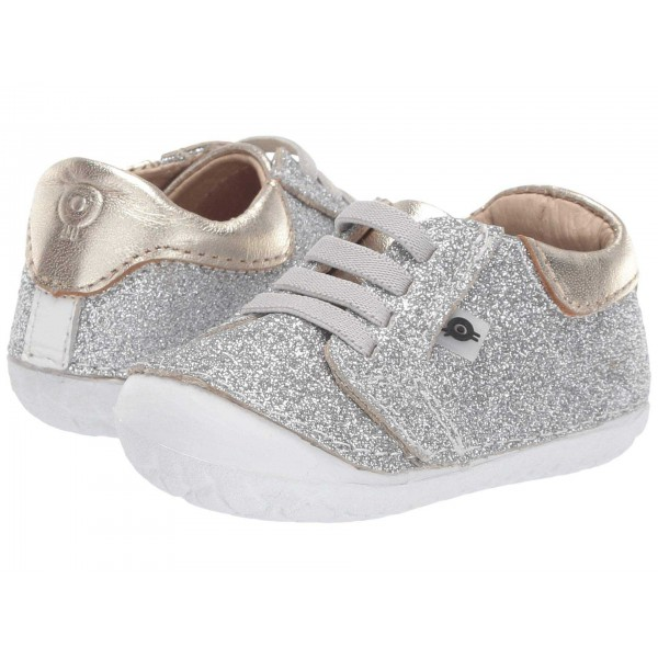 Glamfull Pave (Infant/Toddler) Glam Argent/Gold