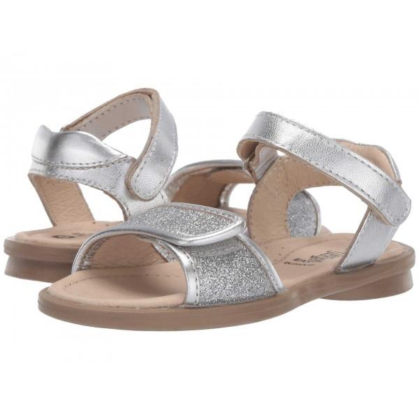 Martini Sandal (Toddler/Little Kid) Glam Argent/Silver
