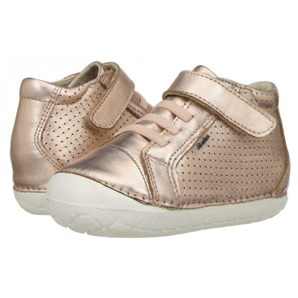 Pave Cheer (Infant/Toddler) Copper